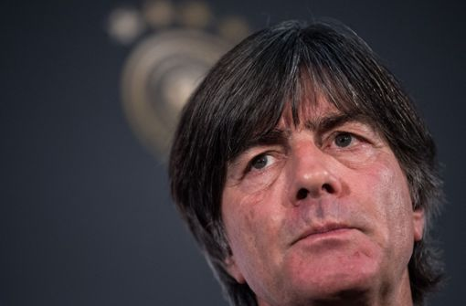 Joachim Löw muss liefern, DFB und DFL aber auch
