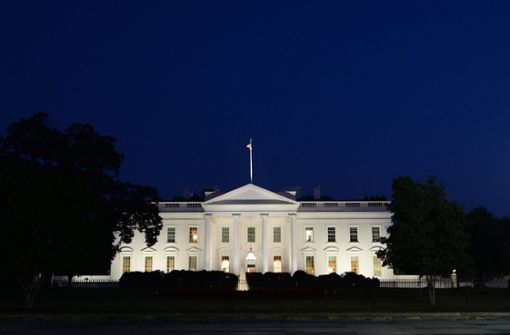 Streit um Einwanderung versetzt USA in Stillstand