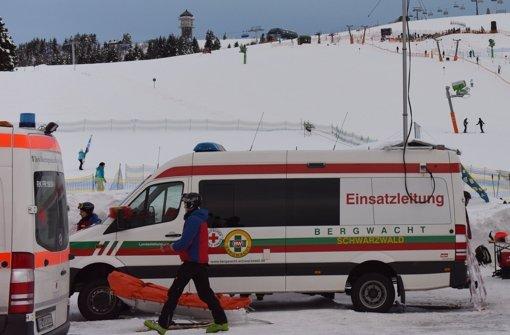 Ein 29-Jähriger aus dem Elsass und ein 30-Jähriger aus Leonberg sind bei dem Unfall gestorben. Foto: dpa