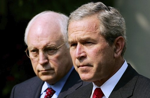 CIA-Folterbericht ist voller Mist