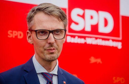 SPD-Herausforderer will Parteiflügel abschaffen