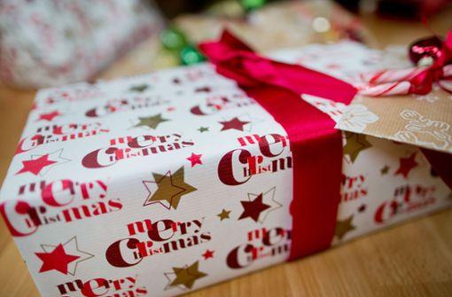 Dein Geschenk verrät dich