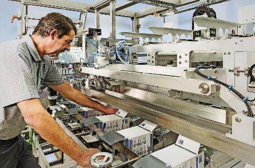 Bosch spürt gefälschte  Medikamente auf