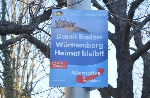 Die Burg Hohenzollern und die AfD: Das geht nicht zusammen, meinte der Kläger Georg Friedrich Prinz von Preußen. Doch der Prinz unterlag nun vor Gericht. Foto: dpa