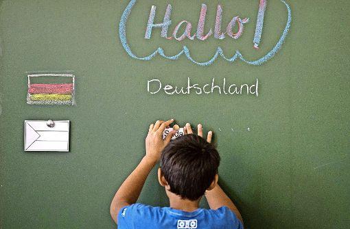 Sozialarbeit an Schulen soll ausgebaut werden