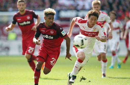 Liveticker: Der VfB empfängt die Roten Teufel