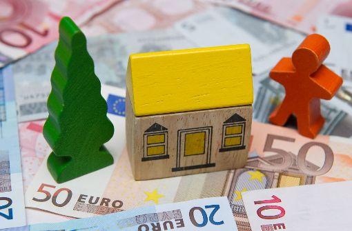 Deutschland: Keine Gebühren für Kontoführung bei Bauspardarlehen
