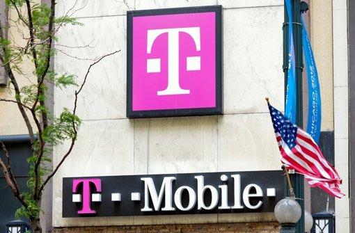 Deutsche Telekom greift an