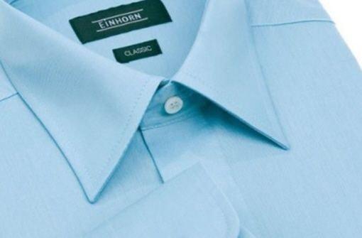 Das letzte Einhorn-Hemd