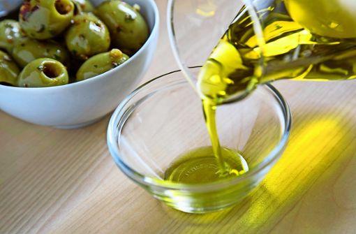 Raps, Sonnenblume oder Olive – welches Öl ist gesünder?