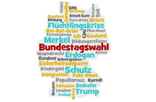 Nach welchen Begriffen  suchen die Deutschen  im Internet? Foto: Zapletal