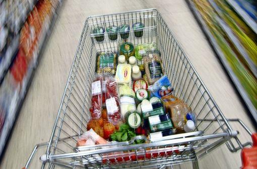Dürrlewang  bald ohne Lebensmittelladen