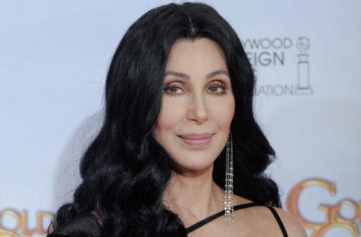 Cher - Die alterslose Pop-Diva wird 65