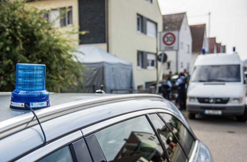 Polizei ermittelt unter Hochdruck