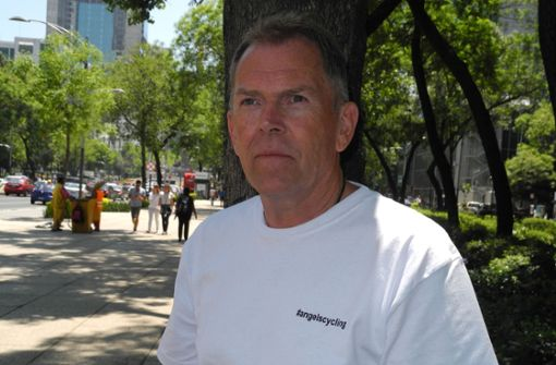 Warum musste der deutsche Radfahrer in Mexiko sterben?