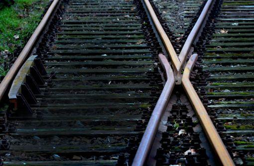 Winfried Hermann will tote Gleise wiederbeleben