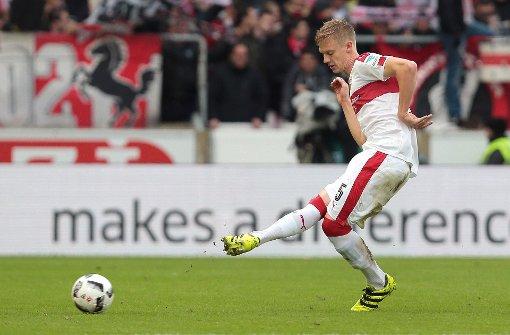 DFB nominiert Timo Baumgartl