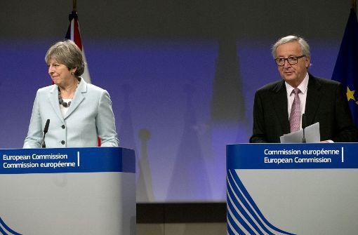 EU schlägt sich gut