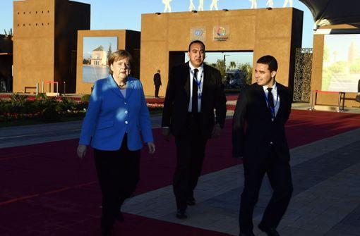 164 Länder stimmen dem UN-Migrationspakt zu