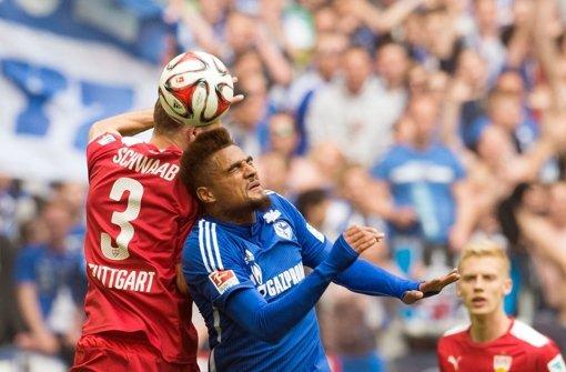 Schalke stellt Boateng und Sam frei