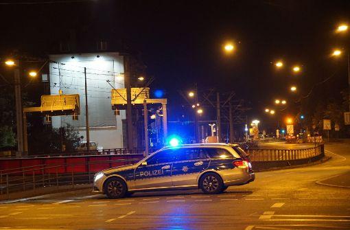 Polizei verteidigt mehrstündigen Bombenalarm