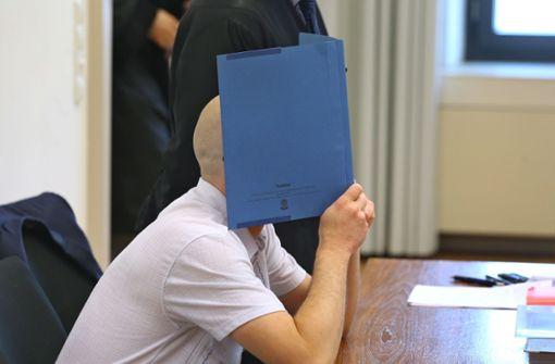 37-Jähriger muss sechs Jahre in Haft
