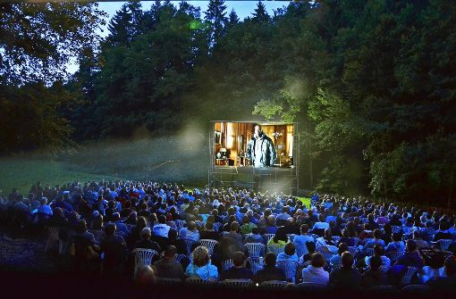 Open-Air-Kino ade