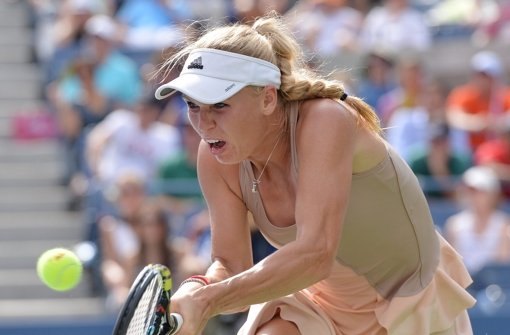 Wozniacki und Williams im Finale
