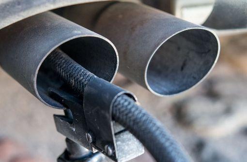 Kommunen kämpfen gegen Fahrverbote