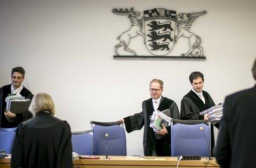 Das Landgericht hat den Streitparteien beim Gütetermin am Freitag eine Einigung empfohlen Foto: Lichtgut/Leif Piechowski