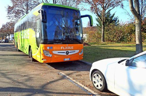 Warum sich viele über diesen Flixbus ärgern