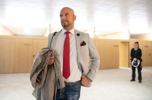 AfD-Abgeordneter will gegen Ausschluss vorgehen