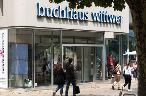 Der marktführer Thalia steigt beim Traditionshaus Wittwer ein. Foto: Lichtgut/Max Kovalenko