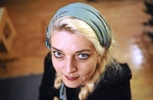 Tine Raetzer ist im Alter von 46 Jahren gestorben Foto: Sigi Hänger