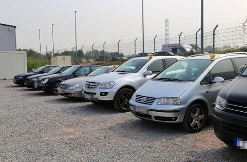 Hartz IV und die Luxus-Limousinen