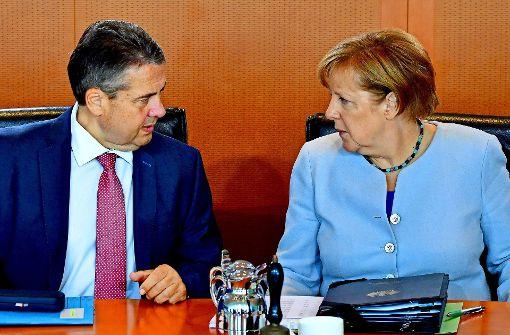 Gipfel-Chaos löst Koalitions-Chaos aus