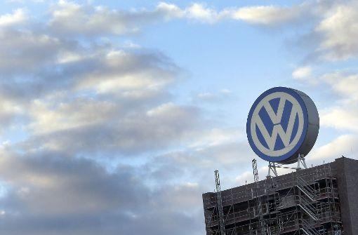 Volkswagen will vier Millionen Diesel nachrüsten