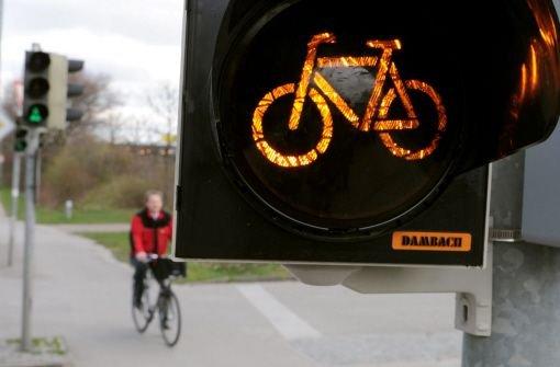 Radfahren - gesund aber gefährlich