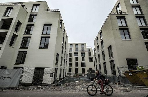 Stadt Stuttgart lockert Vorgaben für Vermieter