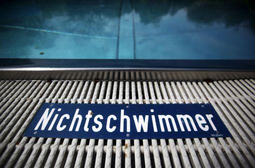 Mädchen ertrinkt in Brandenburger Freibad