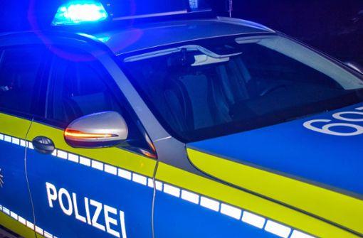 Autofahrer schnappt Räuber an roter Ampel