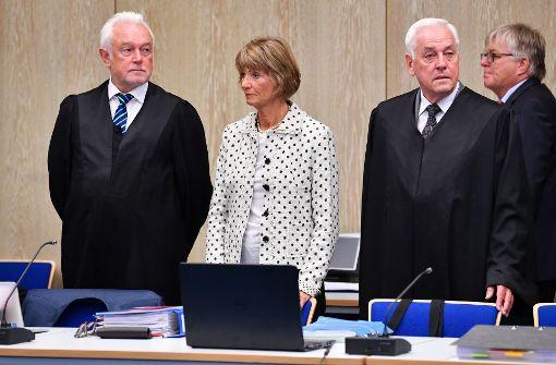 Kommunalpolitiker zu Bewährungsstrafen verurteilt