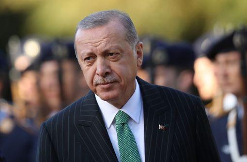 """Türkei übergibt """"Terrorliste"""" mit 69 Namen"""