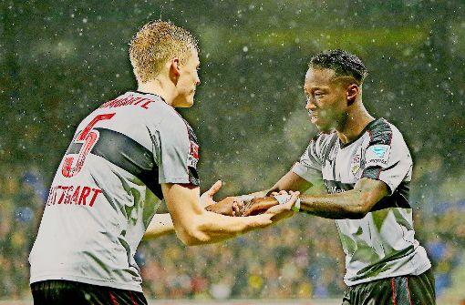 VfB gegen VfB: Baumgartl trifft auf Mané