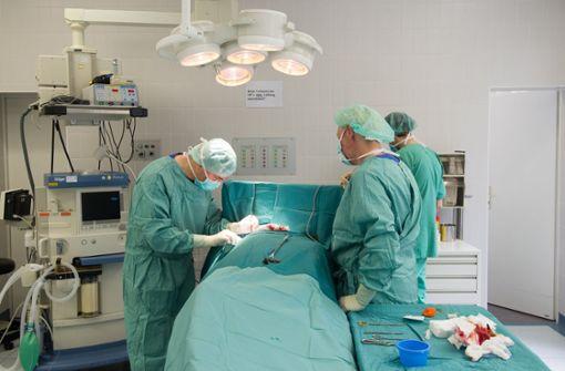 Land bei medizinischen Fachkräften aus dem Ausland beliebt