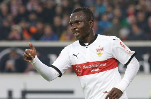 Darum fehlte Akolo gegen Mainz 05