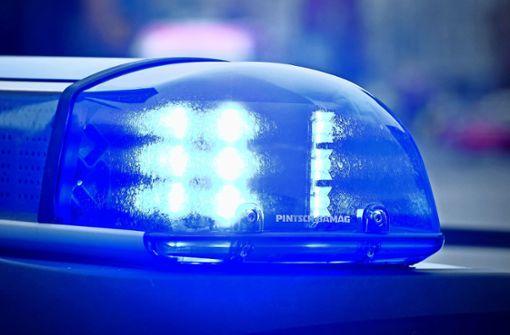 Bekiffter 21-Jähriger bringt Polizei auf seine Spur