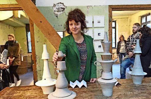 Keramik trifft auf Kochkunst