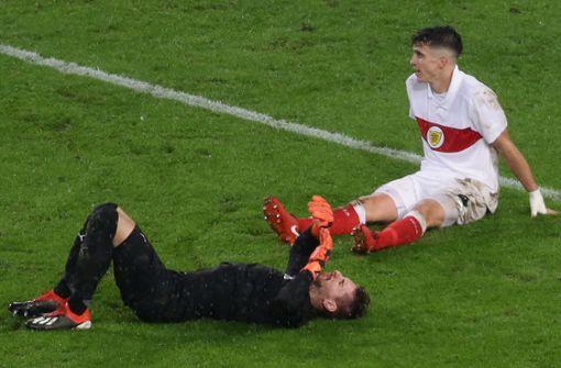 Der VfB-Vorsatz für 2019: Alles besser machen