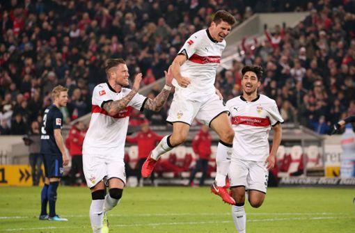 Gomez stark, Defensive stärker